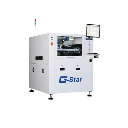 GKG G-STAR Full Automatic Solder paste Printer